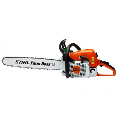 Chainsaw & Forestry