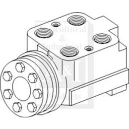 1695445M91 - Steering Orbital Motor
