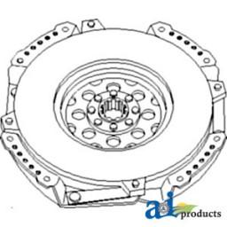 223807a1 Pressure Plate