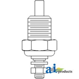 303485544 - Water Temperature Sending Unit
