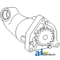 Parts For Lb115 New Holland
