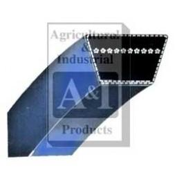 """A124K - Kevlar Blue V-Belt (1/2"""" X 126"""" )"""