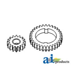 AR39164 - Gear, Transmission/ Oil Pump