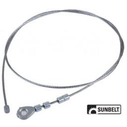 B1sn78 Brake Clutch Cable