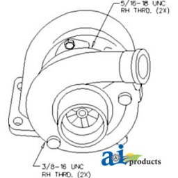 Ford Tractor Turbocharger on wiring diagram honda gx630