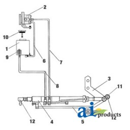 Deere 4430 Wiring Diagram moreover R38348 Drive Coupler Hydraulic Pump also Jd 2020 Parts Catalog besides 885 Case Tractor Starter Wiring Diagram in addition L25879 Steering Arm Rh. on john deere tractor parts diagrams for 1020