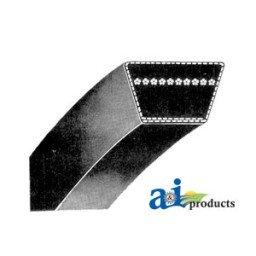 """A120K - Kevlar Blue V-Belt (1/2"""" X 122"""" )"""