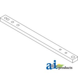 R61184SPL - Drawbar, Straight