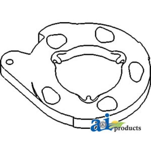 10p3140 disc brake actuator. Black Bedroom Furniture Sets. Home Design Ideas
