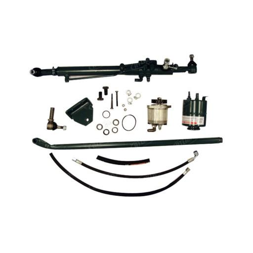 ford 1710 hydraulic pump parts