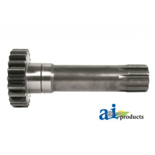 Tractor Drive Shaft Parts : C shaft independent pto drive