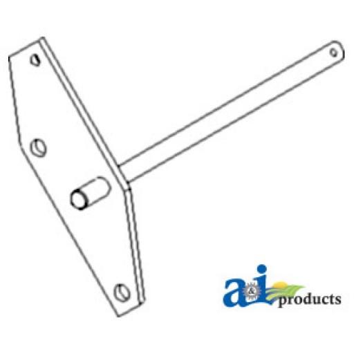 1345065c1 Support Assy Pivot Tightener Grain Elevator Drive