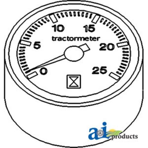 1674637m91 Tachometer
