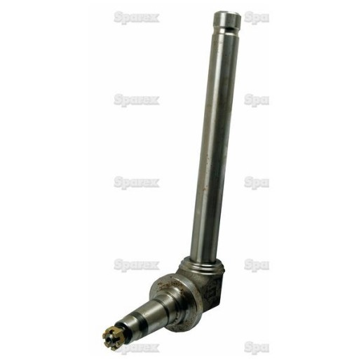 International Tractor Spindle : S spindle axle lh rh c ih