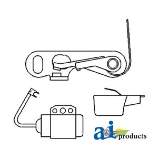 wiring diagram for allis chalmers 170 john deere 520