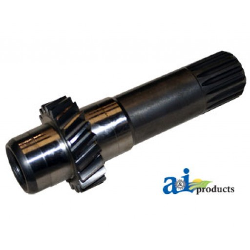 Tractor Drive Shaft Parts : R shaft pto drive
