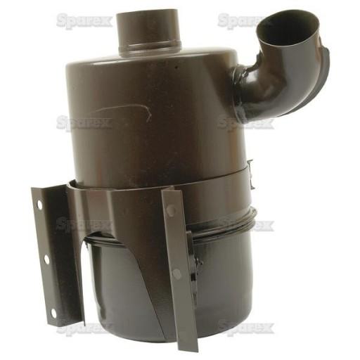 Ford Tractor Oil Bath Air Filter Diagram : S air cleaner oil bath m