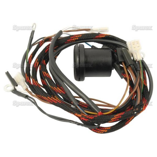 S 41170 Wiring Harness  Mf 135