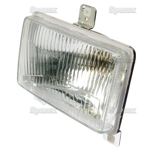 Massey Ferguson Light Bulb : S headlight assembly w bulb