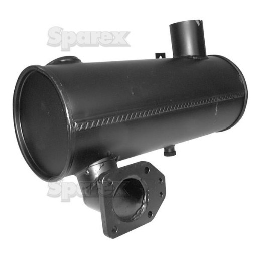 Tractor Exhaust Pipe Extension : S muffler m