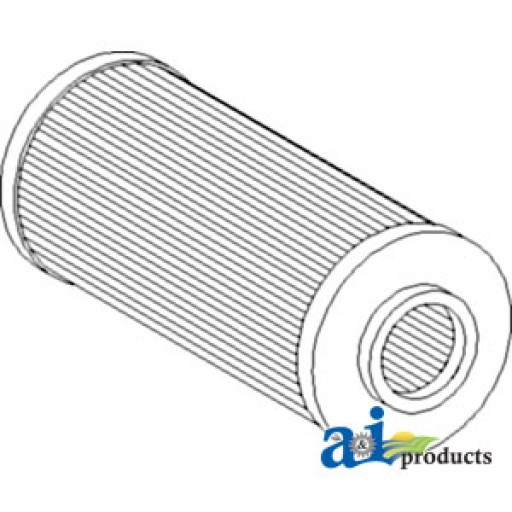 Tractor Transmission Filters : Filter hydraulic transmission