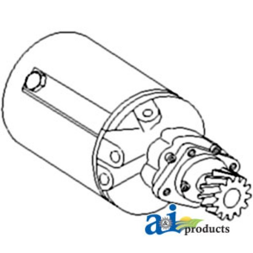 ford 600 tractor starter solenoid wiring diagram