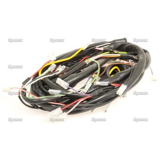 S 59182 Wiring Harness  Main