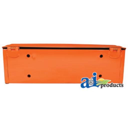 5a3or Tool Box Orange