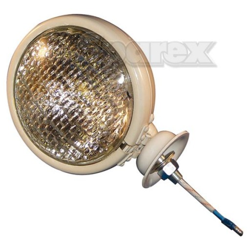 6 Volt Tractor Headlight Bulb : S headlight volt kit