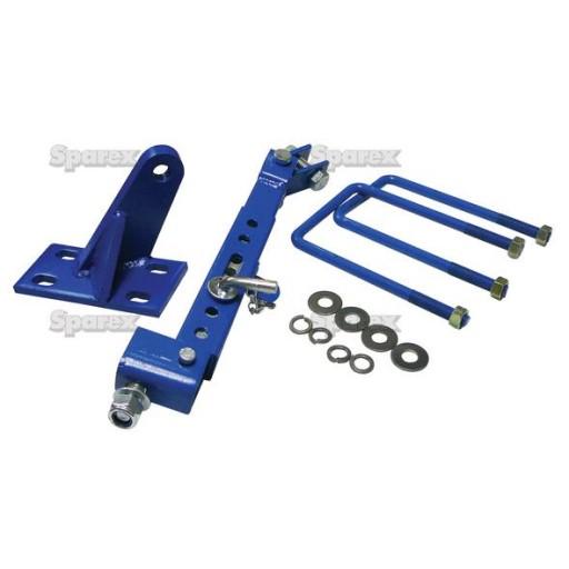 Tractor Adjustable Stabilizer Arm : S stabilizer kit rh