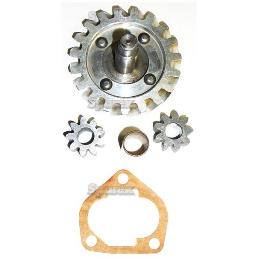 Ford 9n Hydraulic Pump Removal : Ford n oil pump rebuild bing images