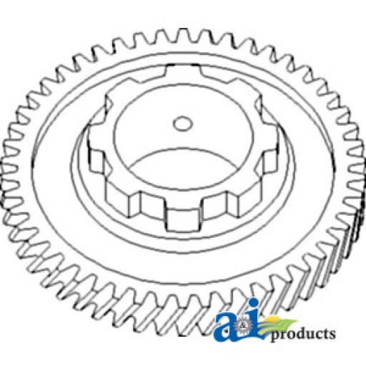Need Wiring Schematic For John Deere L120 Lawn Tractor further D19 Allis Chalmers Water Pump as well Allis Chalmers D10 Wiring Diagram further 70234168 Gear Pinion Shaft 2nd besides Allis Chalmers Wd Wiring Schematic Diagram. on allis chalmers d14 tractor
