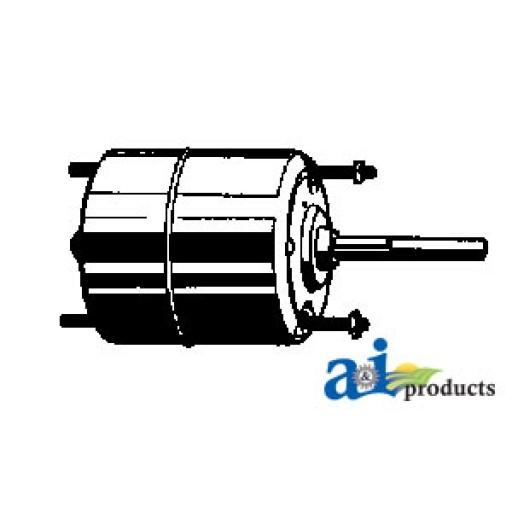 70254964 Blower Motor Heater 12v 5 16 X 1 1 4 Shaft