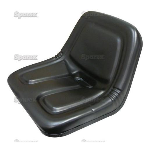Cub Cadet Tractor Seat : S seat black vinyl cub cadet