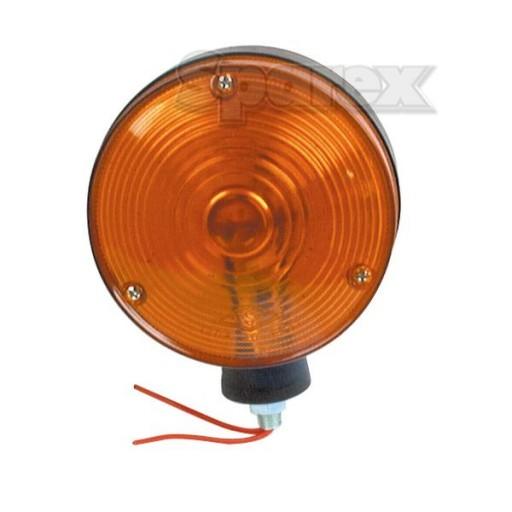 Kubota Tractor Light Bulbs : S light v amber quot