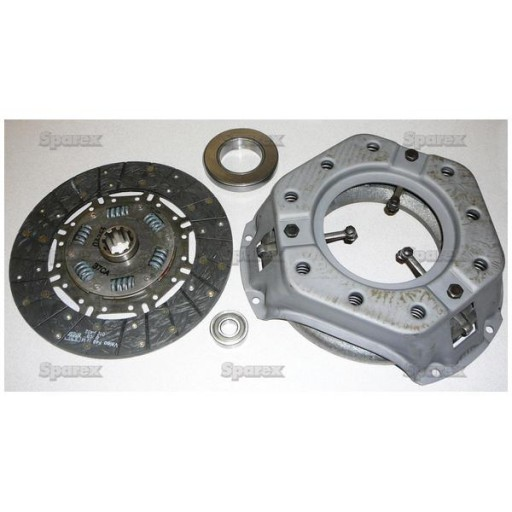 Tractor Clutch Rebuilders : S repair set clutch quot spline