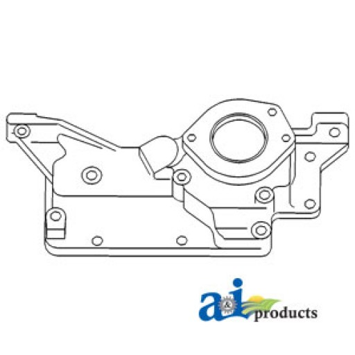 739379m3 Thermostat Body