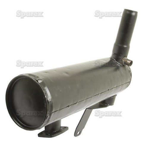 Tractor Exhaust Pipe Extension : S muffler