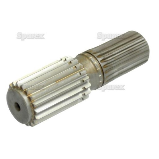 Electrical Shaft Drive Tractor : S drive shaft zf apl