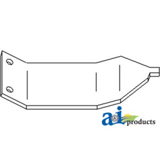 86110 skid plate for 86110