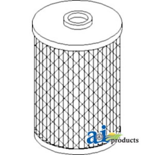 Apn6731b Filter Oil