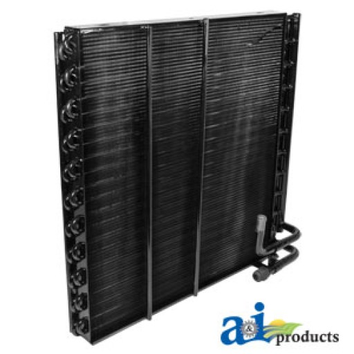 Oil Coolers For Hydraulic Systems : Ar oil cooler hydraulic