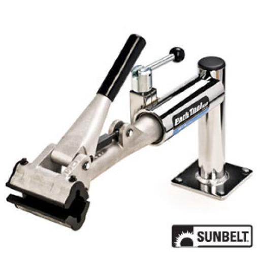 B1PT4 Trimmer Stand Deluxe Bench Mount