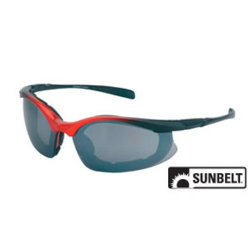 B1SG873 - Safety Glasses, Concept, Half Frame