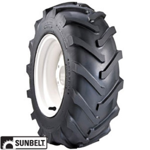B1ti147 tire carlisle big biters power trac ii 4 for Big tractor tires for free