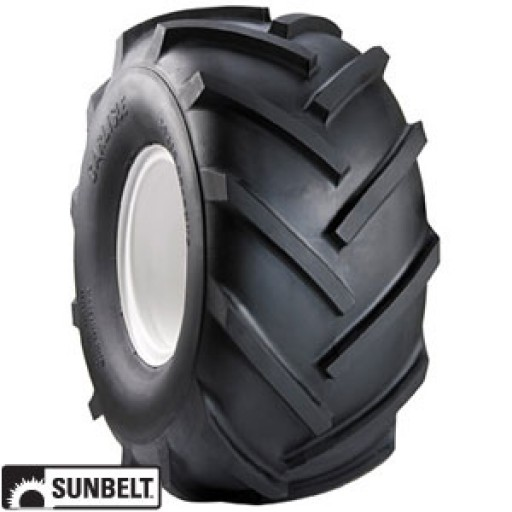 B1ti426 tire carlisle big biters super lug 14 x 4 5 for Big tractor tires for free