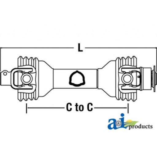 cs53517   overrunning clutch