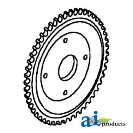 John Deere 7700 Tractor Wiring Diagram in addition Ford Spindle Right Hand NEW WN D6NN3105A further Ah98176 Sprocket Idler 1 in addition Jd 2355 Wiring Diagram also R42173 Bushing Connecting Rod. on john deere 6600 combine parts