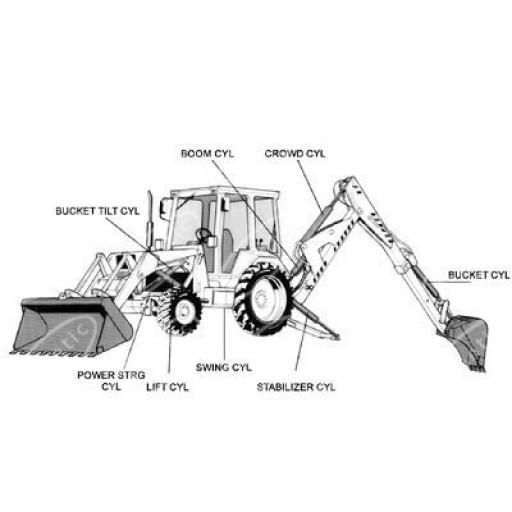 Diagram 424 International Tractor Hydraulics Diagram Full Version Hd Quality Hydraulics Diagram 137642 Vincentescrive Fr