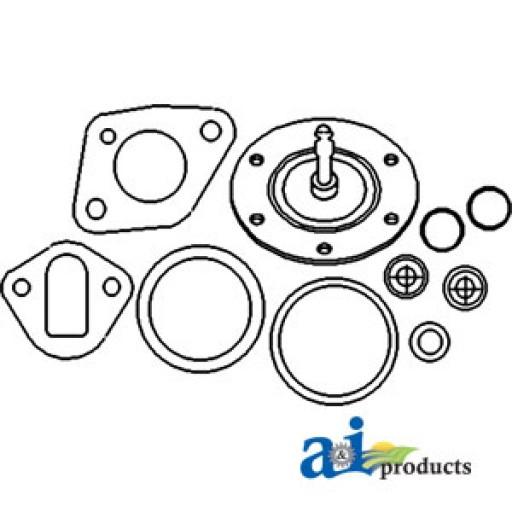 K262265 Repair Kit Fuel Pump
